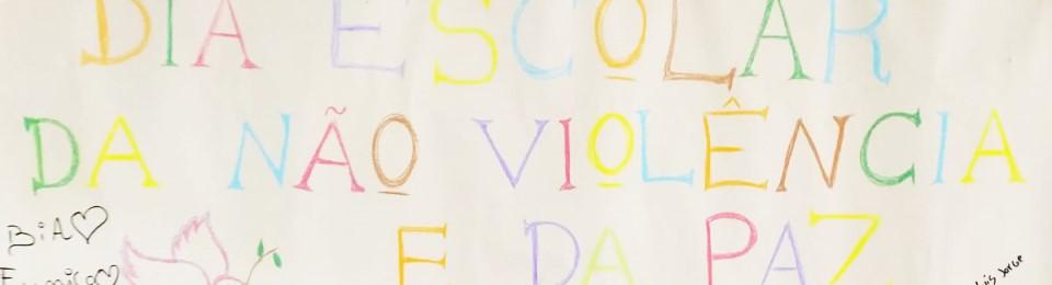 Dia Escolar da Não Violência e da Paz celebrado na ESBB