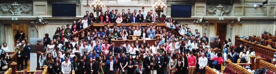 Parlamento dos jovens – Alterações climáticas- reverter o aquecimento global